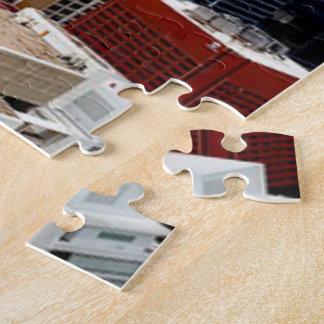 Dallas, Texas skyline Jigsaw Puzzle