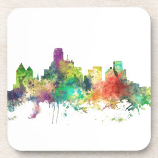 DALLAS, TEXAS SKYLINE SP DRINK COASTERS