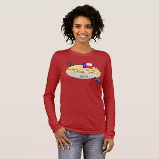 Dallas Texas -- Souvenir T-shirt
