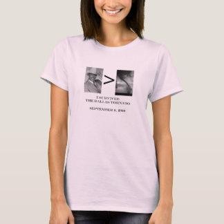 Dallas Tornado Shirt BW