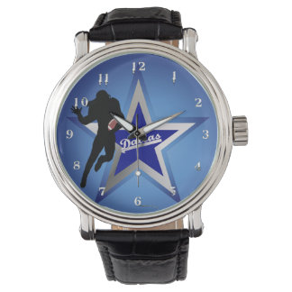 Dallas Watch