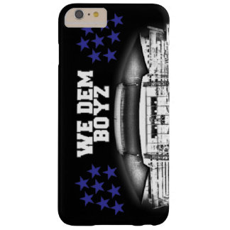 "Dallas ""We Dem Boyz"" Phone Case"
