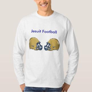 DallasJesuit, Jesuit Football T-Shirt