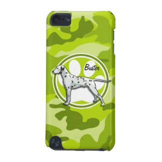 Dalmate camo vert clair camouflage