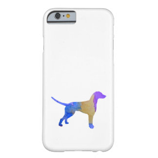 Dalmatian Barely There iPhone 6 Case