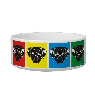 Dalmatian Dog Bowl PawsID