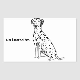 Dalmatian Dog customizable products