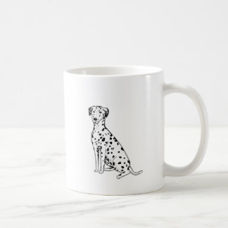 Dalmatian Dog customizable products Coffee Mug