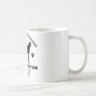 Dalmatian Dog Daddy Coffee Mug