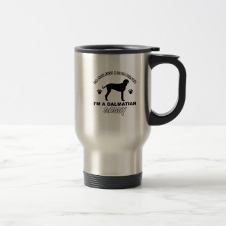Dalmatian Dog Daddy Mug