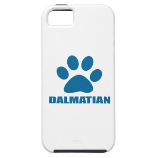 DALMATIAN DOG DESIGNS iPhone 5 CASE