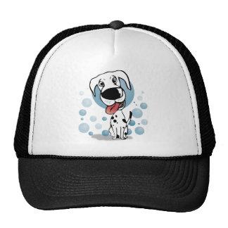 Dalmatian dog hats