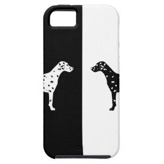 Dalmatian dog iPhone 5 covers