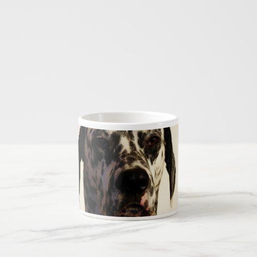 Dalmatian Dog Specialty mug Espresso Mugs