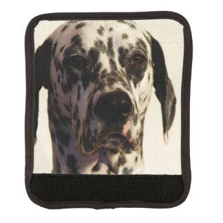 Dalmatian Dog Handle Wrap