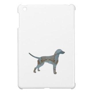 Dalmatian iPad Mini Cover
