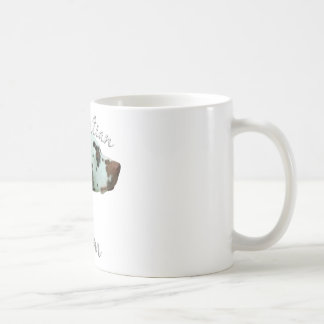 Dalmatian (liver) Mom 2 Coffee Mug