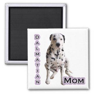 Dalmatian Mom 4 - Magnet