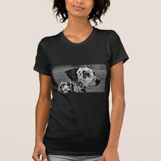 Dalmatian Pet Dog T-Shirt