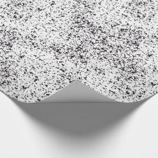 Dalmatian Print Wrapping Paper