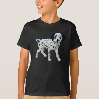 Dalmatian Puppy Dog T-Shirt