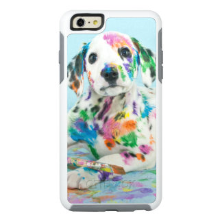 Dalmatian Puppy OtterBox iPhone 6/6s Plus Case