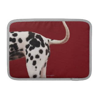 Dalmatian Rear Sleeve For MacBook Air