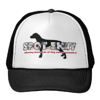 Dalmatian Spot Envy Hat