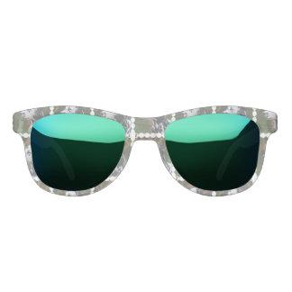 Dalmatian with Spots Sunglasses