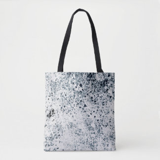 Dalmation Abstract Print by Jonathan Wilson Tote Bag