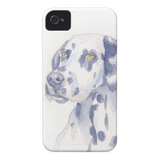 Dalmation iPhone 4 Case-Mate Case