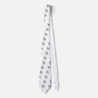 Dalmation Tie