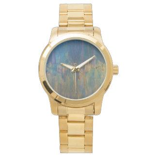 DAL's designer watch for him