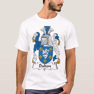 Dalton Family Crest T-Shirt