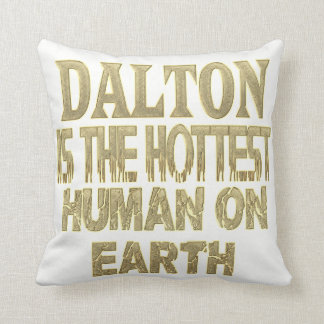 Dalton Pillow