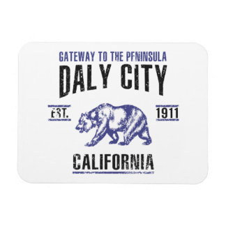Daly City Magnet