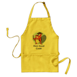 Dam Good Cook! Standard Apron