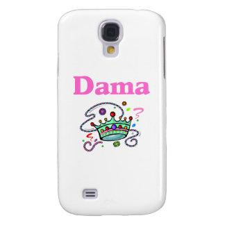 Dama Samsung Galaxy S4 Case