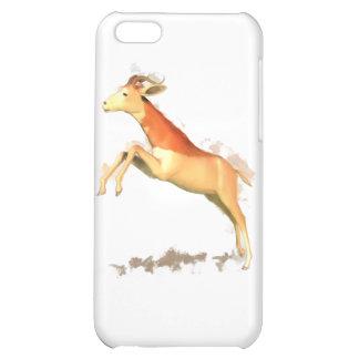 Dama Gazelle iPhone 5C Cases