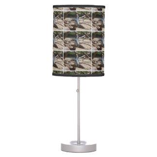 Dama Gazelle Table Lamp