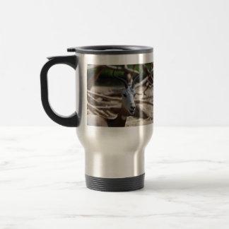 Dama Gazelle Mug