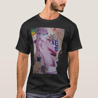dama pink T-Shirt