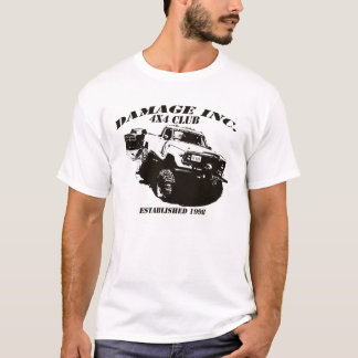 Damage T-Shirt