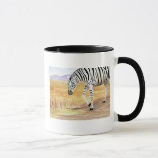 Damara Zebra Walking Mug