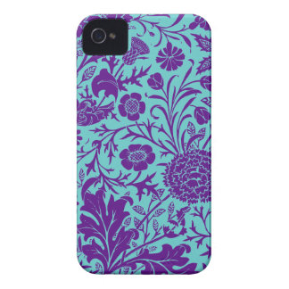 Damask Baroque iPhone 4 Case