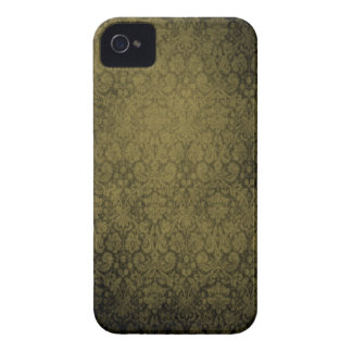 Damask Blackberry Bold Case