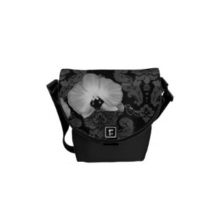 Damask Commuter Bag