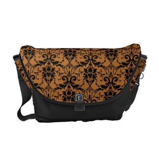 Damask Commuter Bags