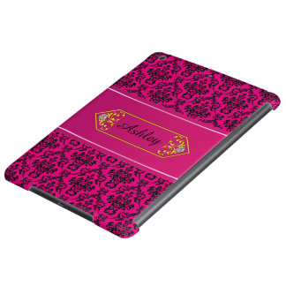 Damask Cover For iPad Air