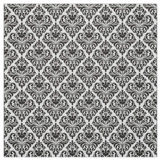 Damask Design Fabric